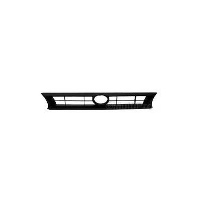 1993-1995 Toyota Corolla Grille Assembly - Action Crash TO1200119PP