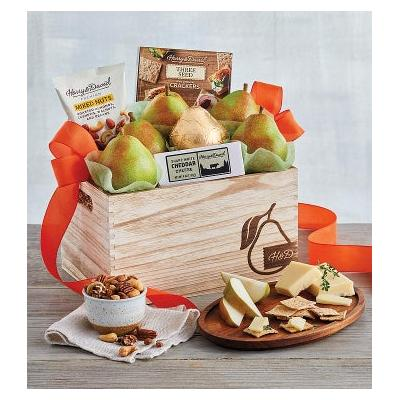 Classic Signature Gift Basket - Gift Baskets & Fruit Baskets - Harry and David