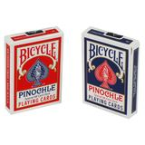 Bicycle Pinochle Playing Cards