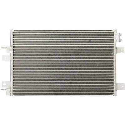 2008-2014 Dodge Avenger A/C Condenser - Action Crash CNDDPI3586