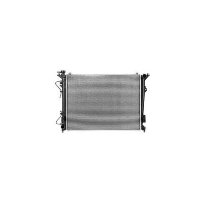 2006-2008 Hyundai Sonata Radiator - Action Crash RAD2832