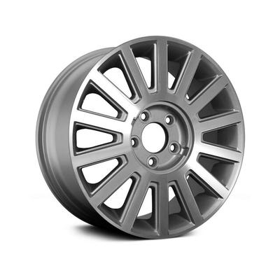 2003-2004 Lincoln Town Car Wheel - Action Crash ALY03504U10