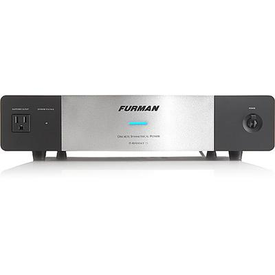 Furman iTREF15i 15 amp Reference Model Power Conditioner