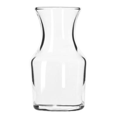 Libbey 718 4.125 oz Glass Cocktail Decanter Bud Vase on Sale