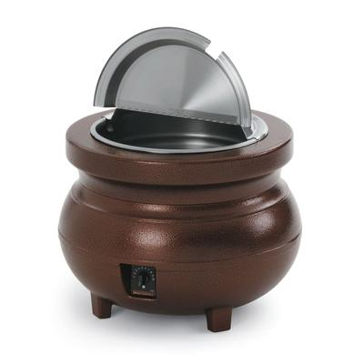 Vollrath 72166 11 qt Countertop Soup Warmer w/ Thermostatic Controls, 120v on Sale