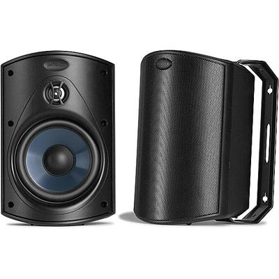 Polk Audio Atrium4 BK Outdoor speakers (pair) on Sale