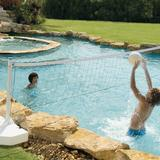 Water Volleyball Pool Game - Fro...