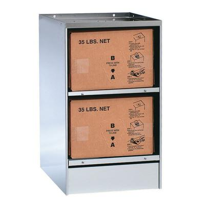 Gold Medal 2260 Bag-In-A-Box Warmer w/ 2 Box Capacity on Sale