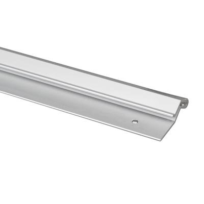 Vollrath 2436 36 Check Holder Bar - Brushed Aluminum on Sale