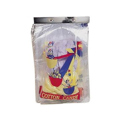 Gold Medal 3069 Ferris Wheel Design Quick Pak Bags for Cotton Candy, 1,000/Case on Sale