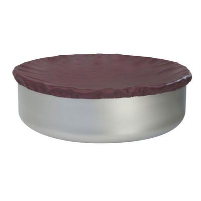 Gold Medal 3121 Floss Pan Cover for Cotton Candy w/ Reinforced Plastic & Elastic Edge on Sale