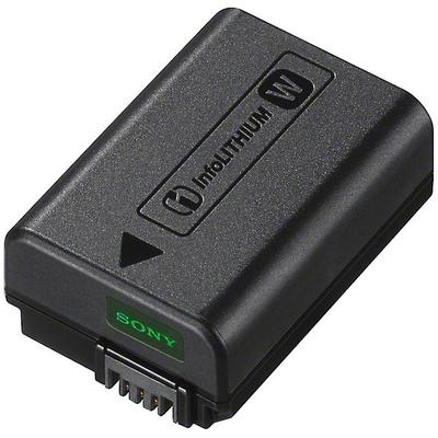 Sony NPFW50 Battery for NEX Series Cameras and Alpha Series cameras