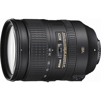 Nikon AF-S Nikkor 28-300mm f/3.5-5.6G ED VR on Sale