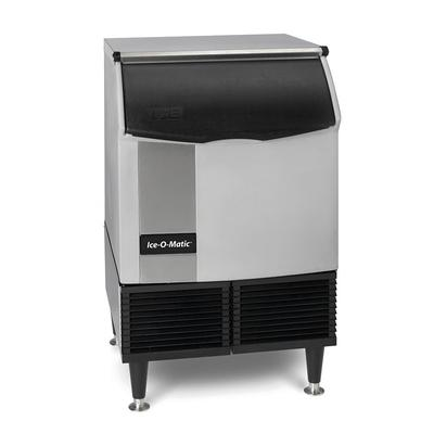 Ice-O-Matic ICEU220HW 39H Half Cube Undercounter Ice Maker - 251 lbs/day, Water Cooled on Sale