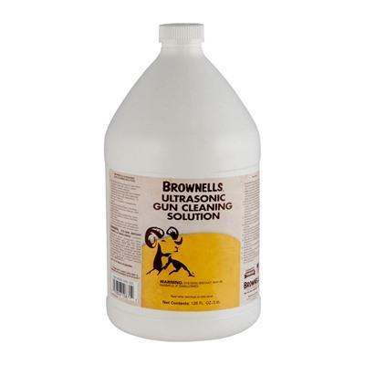 Brownells Ultrasonic Cleaning So...