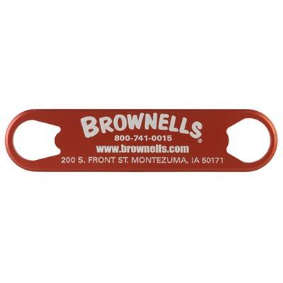 Brownells 1911 Anodized Bushing Wrench - Anodized Bushing Wrench