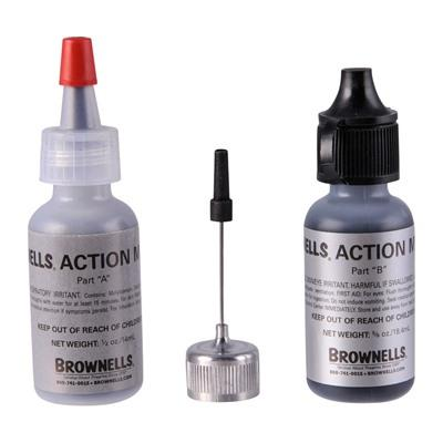 Brownells Action Magic Ii - Action Magic Ii
