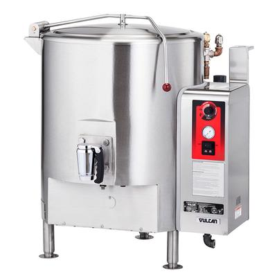 Vulcan SL80 80-gal. Steam Kettle - Stationary, Full Jacket, Direct Steam on Sale