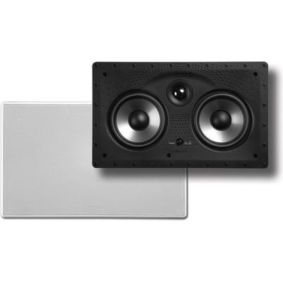 "Polk Audio 255c-RT Each dual 5.25"" in-wall center speaker on Sale"