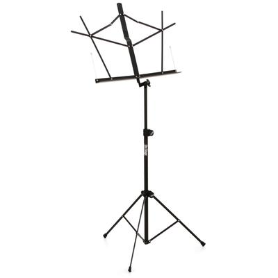 On-Stage Stands SM7122BB Compact Folding Music Stand with Bag