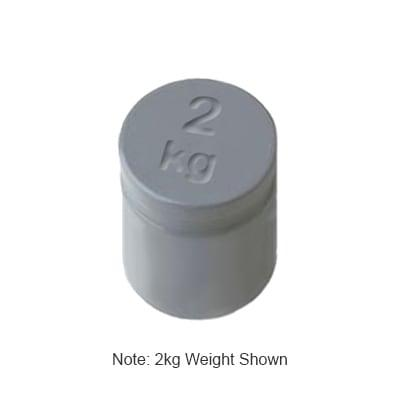 Edlund W0942 Weight 2 lb For Bakers Dough Scales on Sale