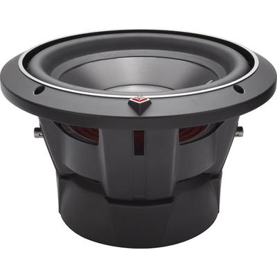 "Rockford Fosgate Punch P3D2-10 10"" Dual 2-ohm Component Subwoofer"