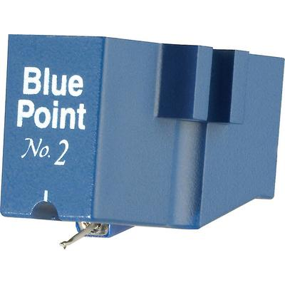 Sumiko Blue Point No.2 phono car...