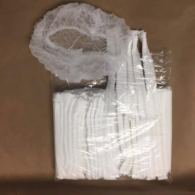 Chef Revival BC1000 Beard Cover, Polypropylene on Sale