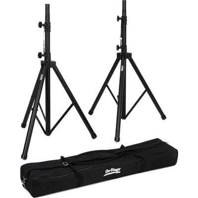 On-Stage Stands...