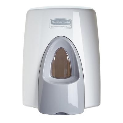 Rubbermaid FG402310 Foaming Seat Cleaner System - White on Sale