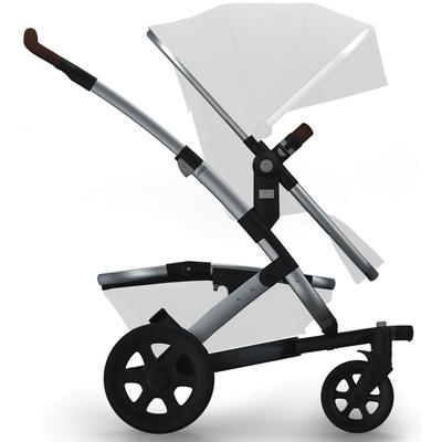 Joolz Geo 2 Earth Chassis - Silver