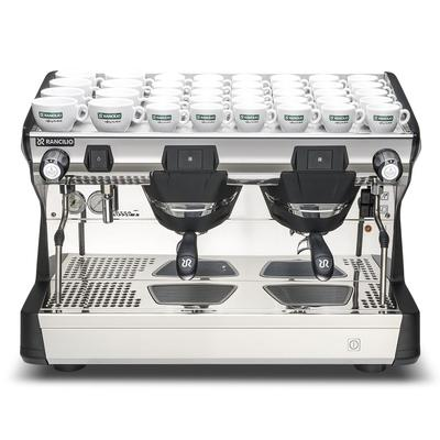 Rancilio CLASSE 7 S2 Classe 7 Manual Espresso Machine w/ 2 Steam Wand & 11 Liter Boiler, 110 220v/1ph