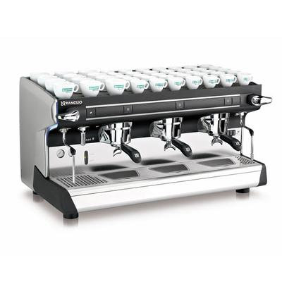 Rancilio CLASSE 9 S3 Classe 9 Manual Espresso Machine w/ 2 Steam Wand & 16 Liter Boiler, 220v/1ph