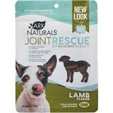 Ark Naturals Sea Mobility Joint Rescue Lamb Jerky Dog Treats, 9-oz bag