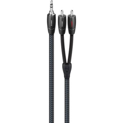 Audioquest Sydney 3.5 RCA Cable ...