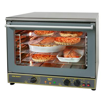 Equipex FC-100G Full-Size Countertop Convection Oven, 208 240v/1ph on Sale