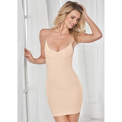 Confidence Seamless Dress Shapewear & Solutions - White