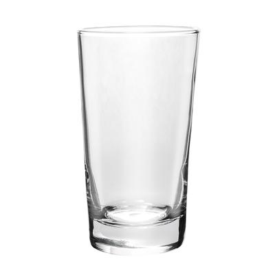Libbey 132 8 oz Heavy Base Hi-Ball Glass - Safedge Rim Guarantee on Sale