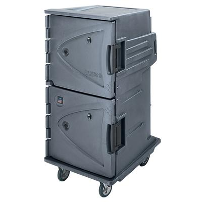 Cambro CMBHC1826TSC191 12 Tray Combination Meal Delivery Cart, 110v on Sale