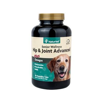NaturVet Senior Care Hip & Joint...