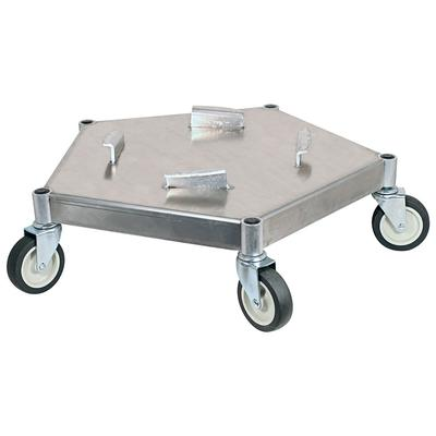 Bar Maid DOL-100 Dolly for Keg & Pail w/ 400 lb Capacity on Sale