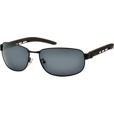 Zenni Men's Sunglasses Black Frame