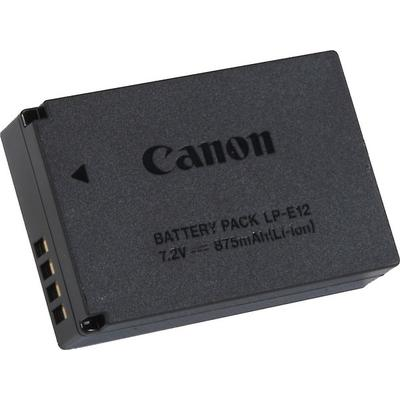 Canon LP-E12 Battery for EOS-M Cameras on Sale