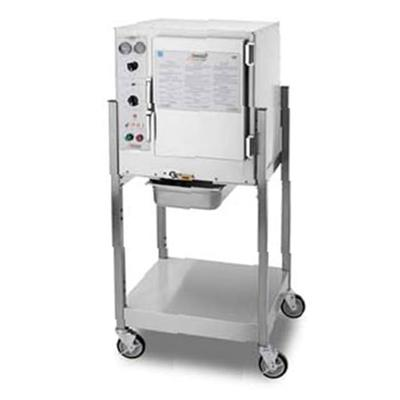 Accutemp S62401D060SGL (6) Pan Convection Steamer - Stand, Holding Capabilty, 240v/1ph on Sale