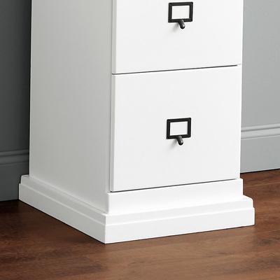 "Riser - 2 1/4"" Plinth Base for Credenzas - Ballard Designs"