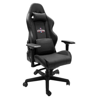 """""""DreamSeat Chicago Cubs 2016 World Series Champions Team Xpression Gaming Chair"""""""