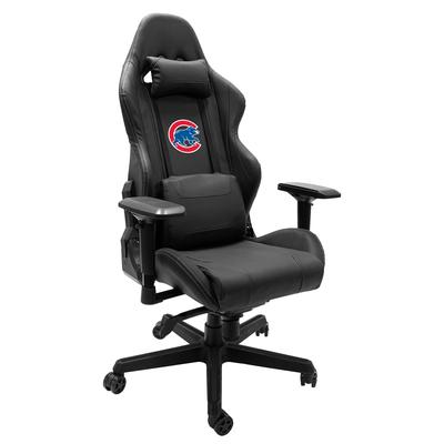 """""""DreamSeat Chicago Cubs Logo Team Xpression Gaming Chair"""""""