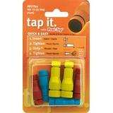Posi-Products Connector Kit 6 pieces Posi-Tap Assortment