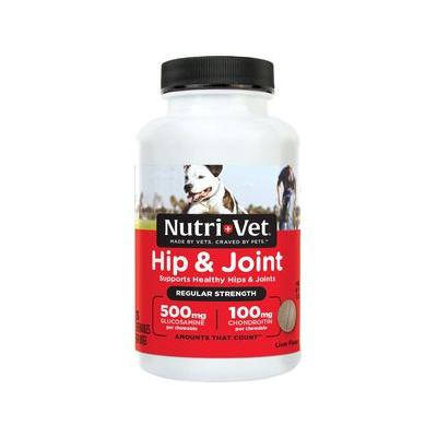 Nutri-Vet Hip & Joint Regular St...