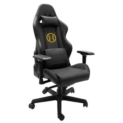 """""""DreamSeat Milwaukee Brewers Baseball Team Xpression Gaming Chair"""""""